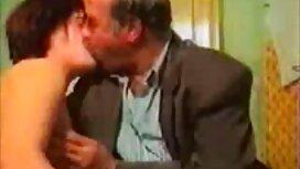اثنين من مثليات ولعب الشرج سكسي اجنبي مثير