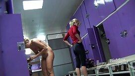 رقيقة شقراء مارس الجنس في احله سكسي اجنبي فتحة الشرج من قبل الحبيب