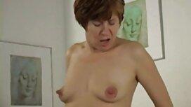 ممارسة الجنس من افلام سكسى اجنبى خلال ثقب في جوارب طويلة