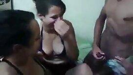 ممارسة الجنس في غرفة المرجل سكسي اجنلي مع جار ناضجة